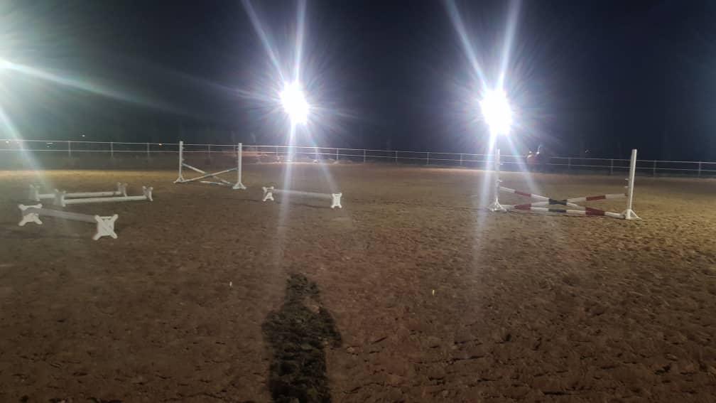 اسب سواری کودکان در شیراز   باشگاه اسب سواری ماهان