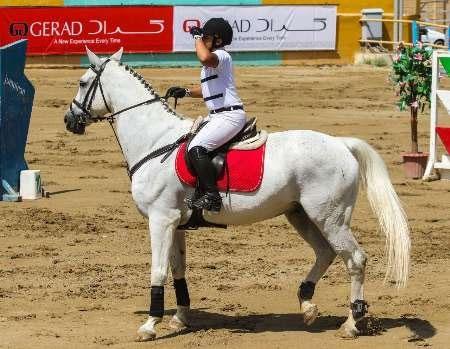 آشنایی با اسب ها | باشگاه اسب سواری ماهان